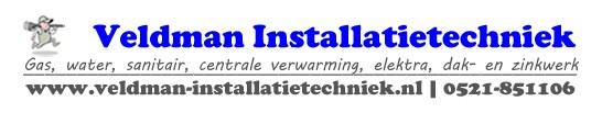 Veldman Installatietechniek